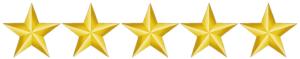 5 stars zillow
