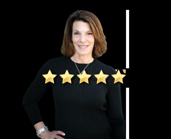Eileen five star