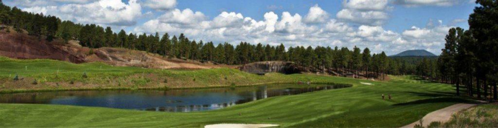 Flagstaff Golf