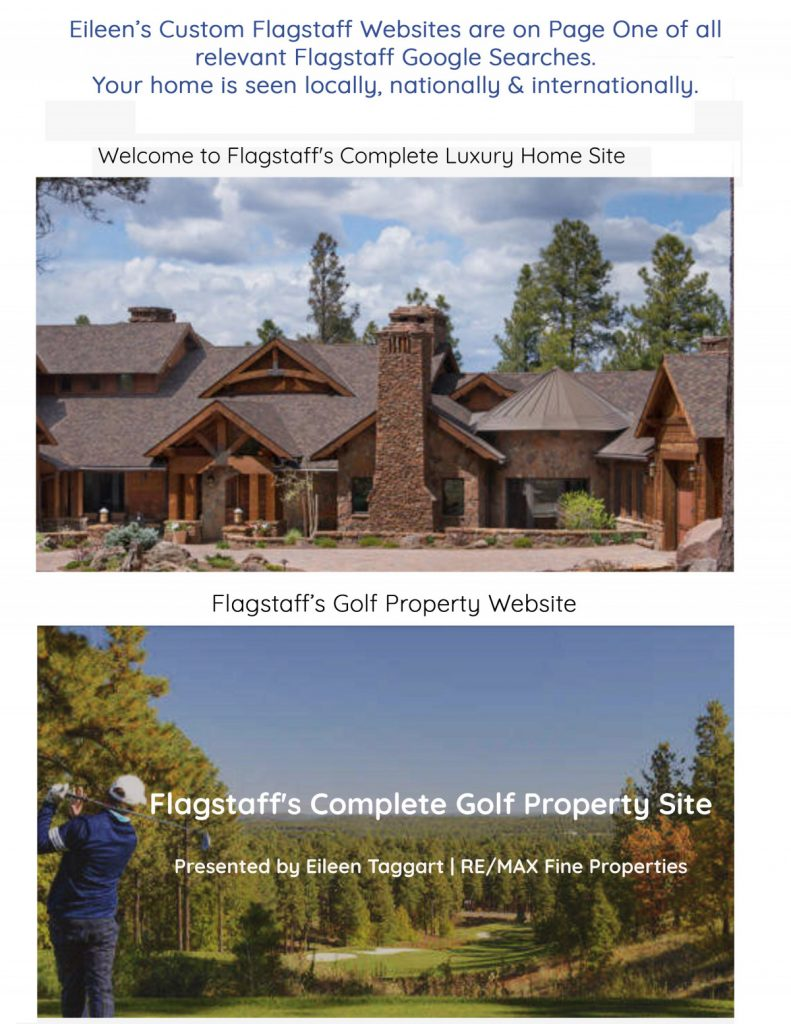 Flagstaff Website