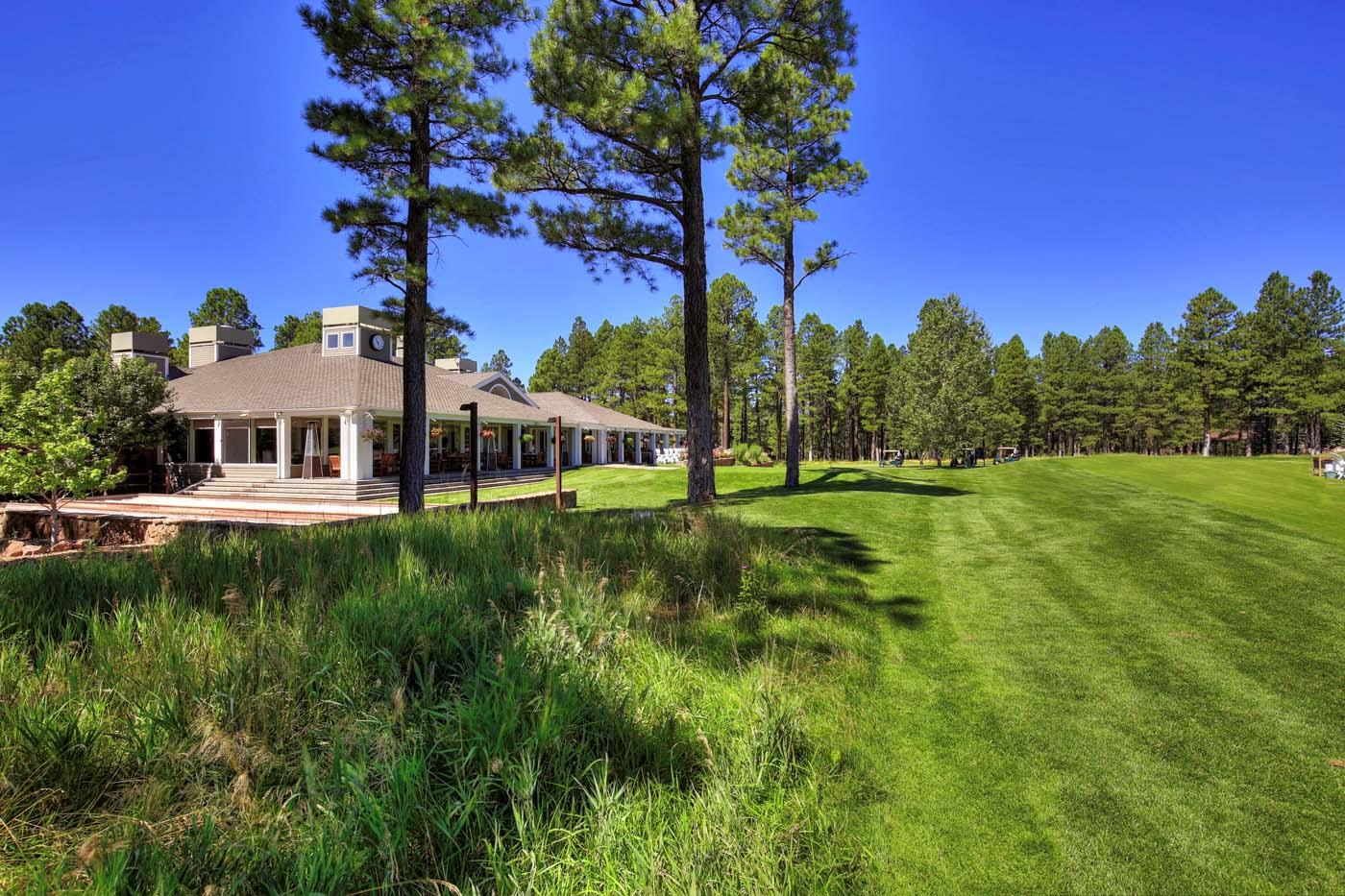 Forest Highlands, Forest Highlands Real Estate, Eileen Taggart