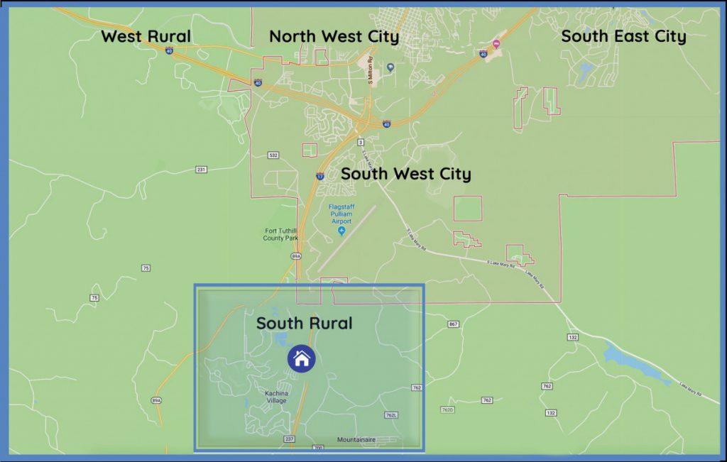 South Rural