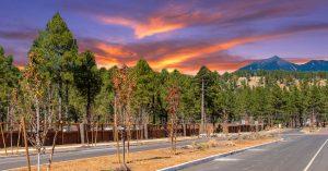 Timber Sky Flagstaff New Homes