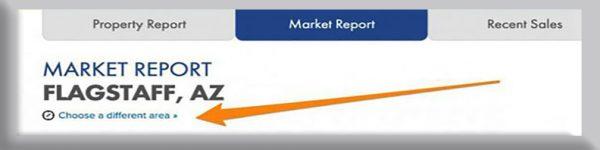 flagstaff market report